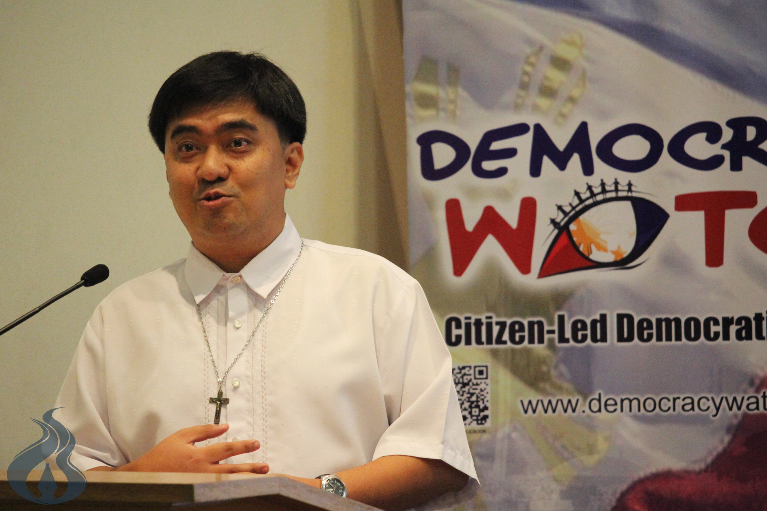 Thomasian voters urged to elect worthy leaders