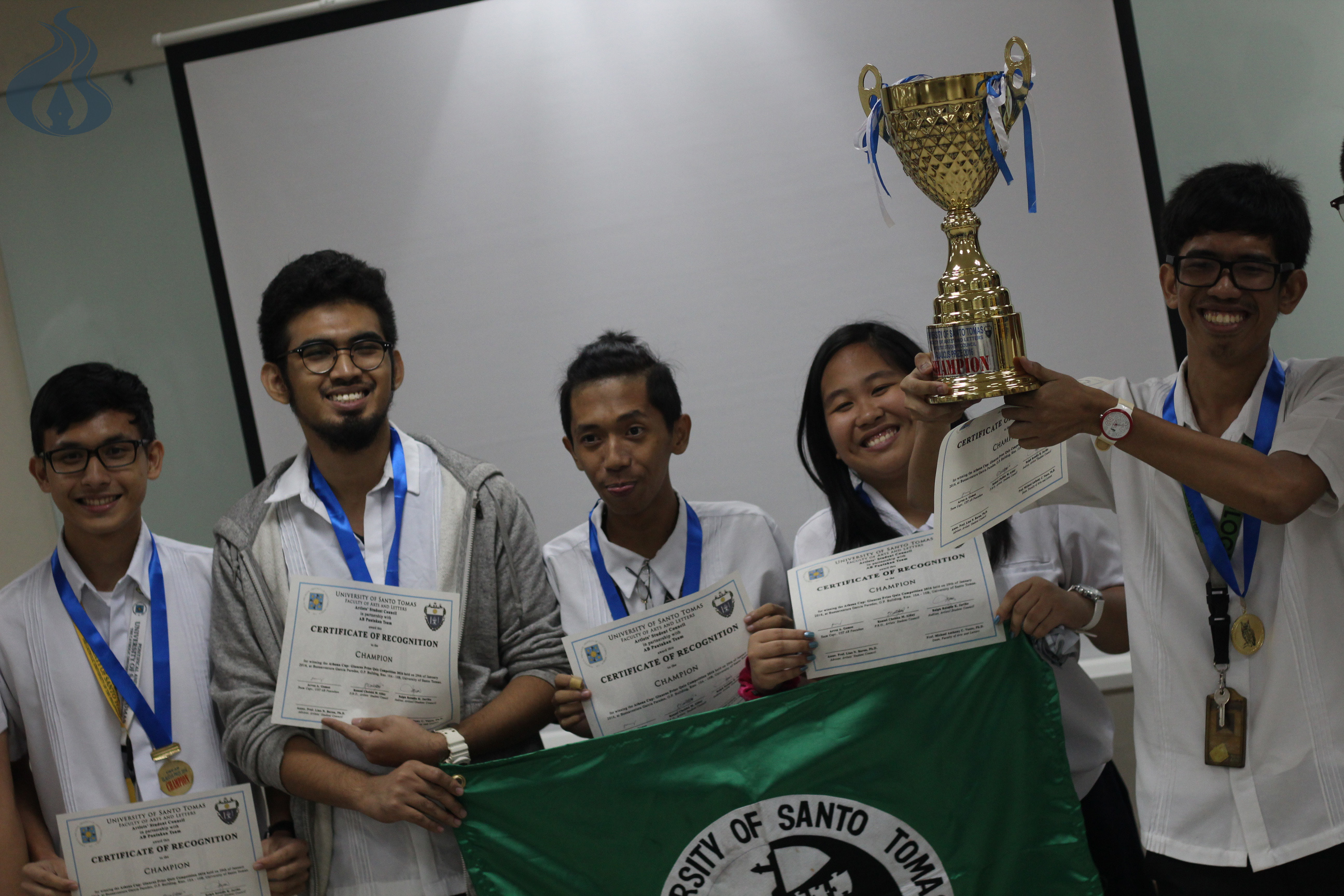 Sociology, History grab Glaucus Prize championships