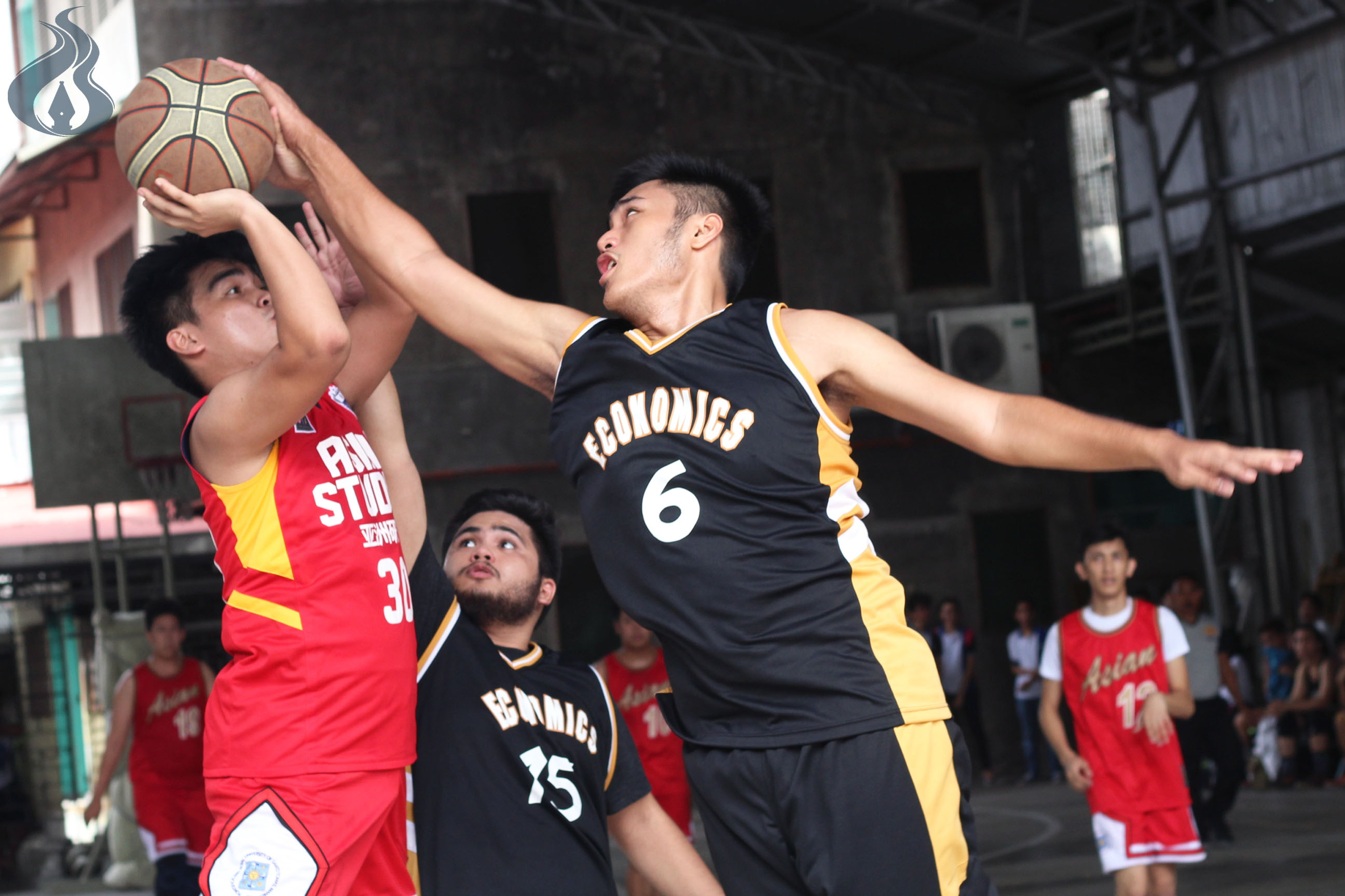 LegMa, ECO, SCL advance to basketball semis; CA, Philo up for rematch
