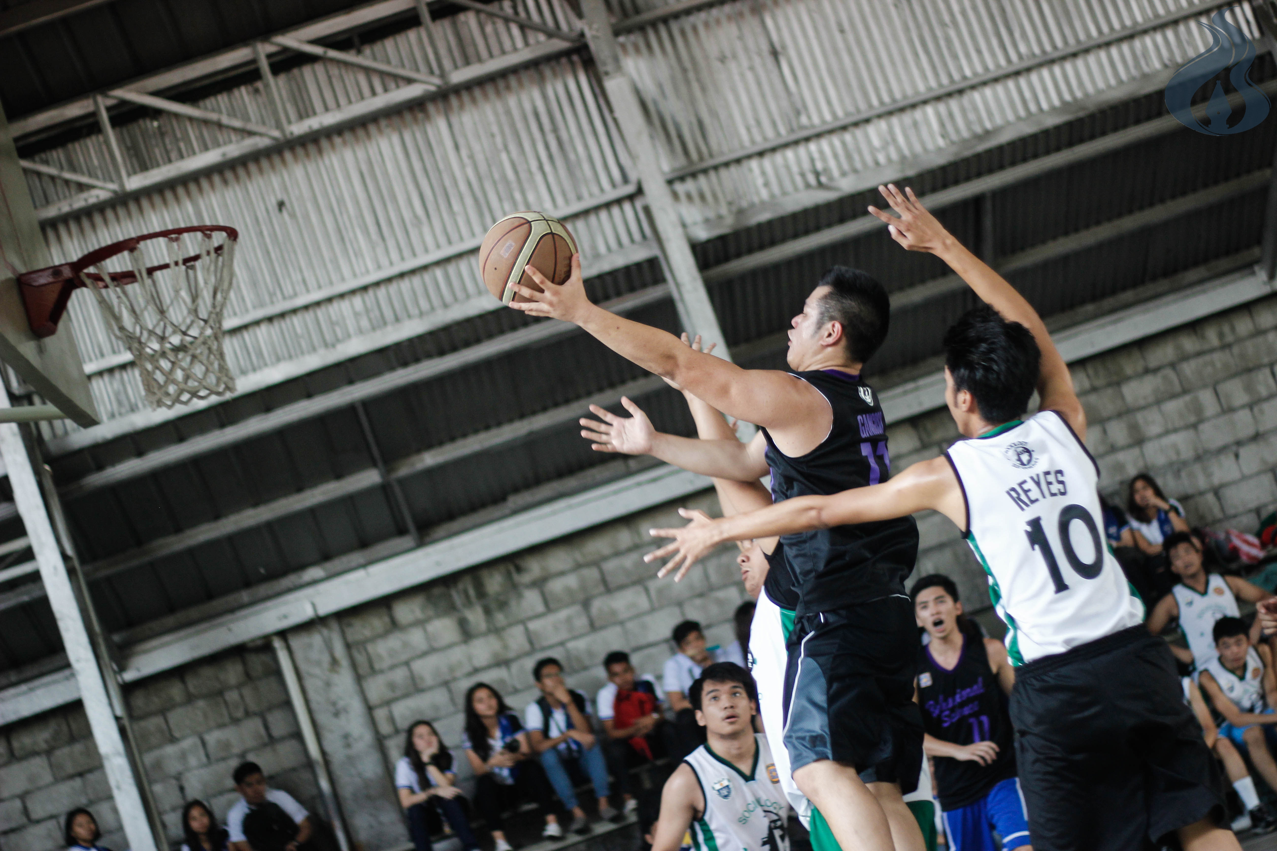 HST, LegMa, ASN, CA, SCL open basketball league on a high note