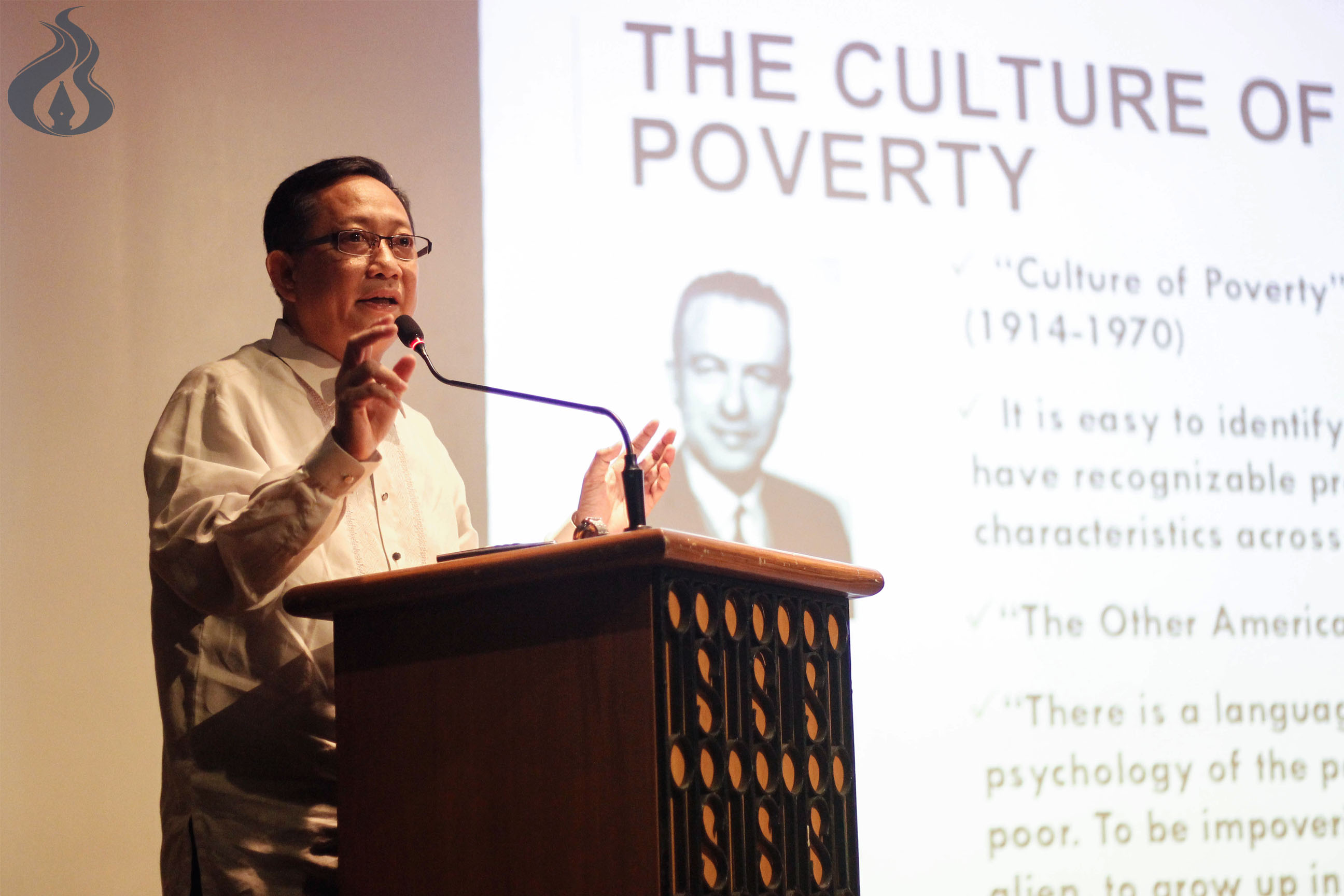 Gaps, efforts in eradicating poverty tackled in 3rd int'l sociology conference