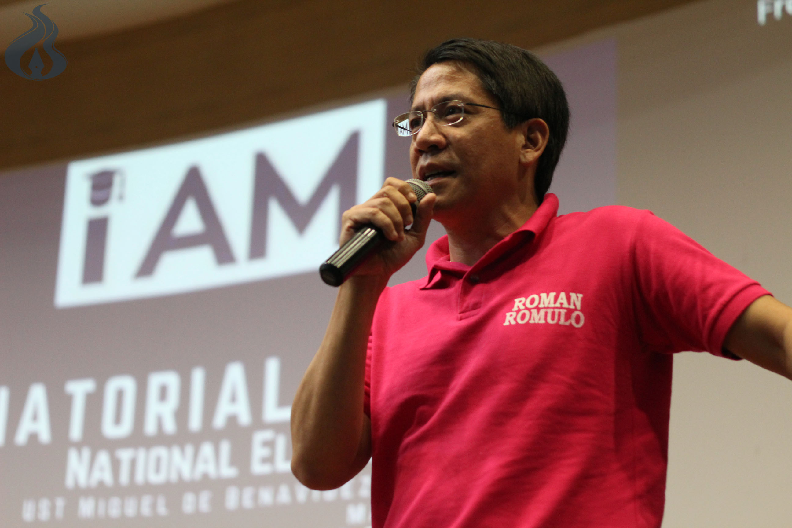 Senatorial bets Ople, Romulo seek to improve education in PH