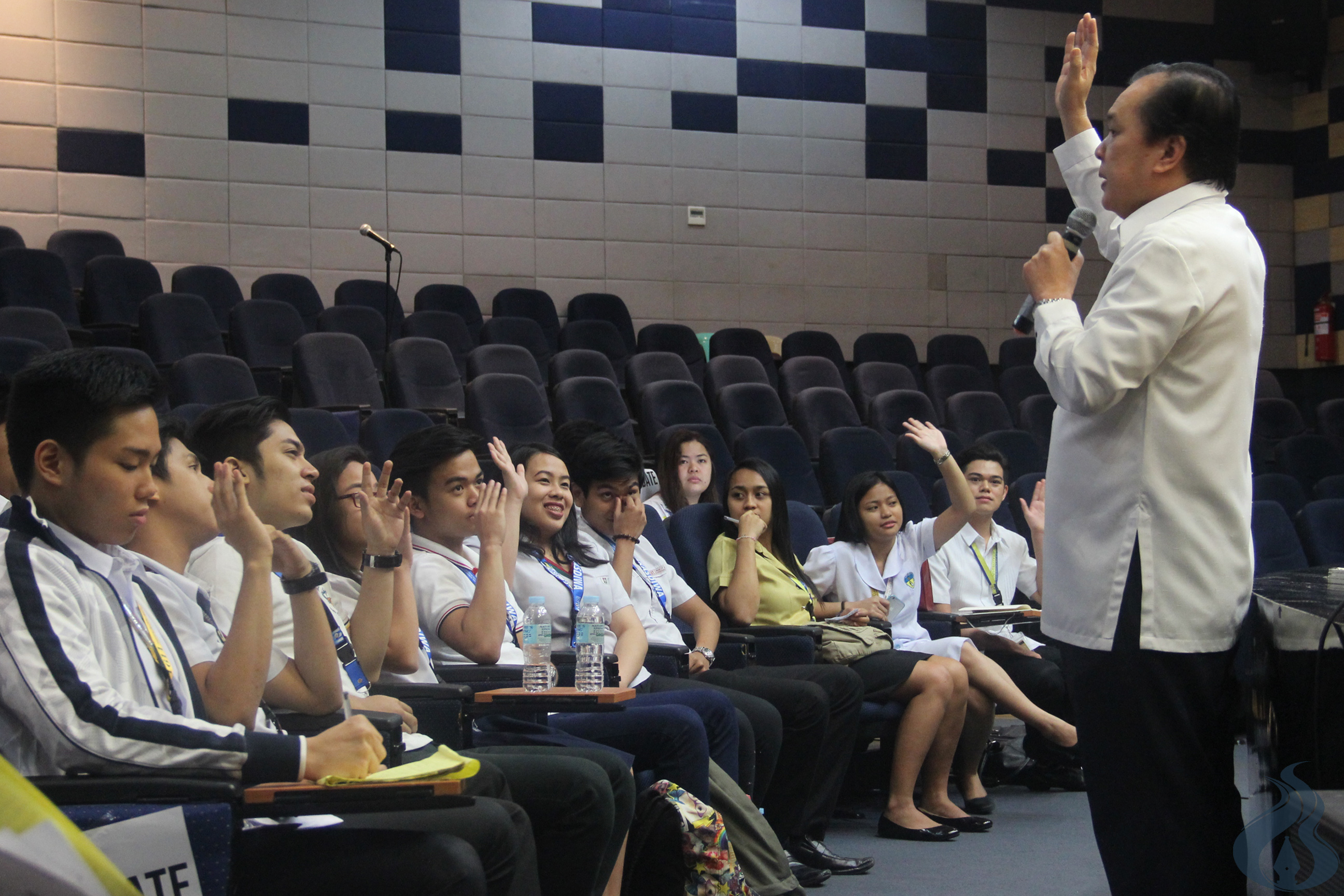 CSC bets urged to walk the talk