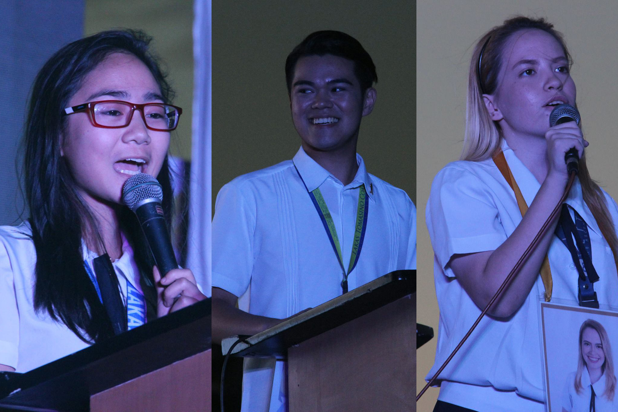 Artlet CSC bets seek active studentry in mandatory debate