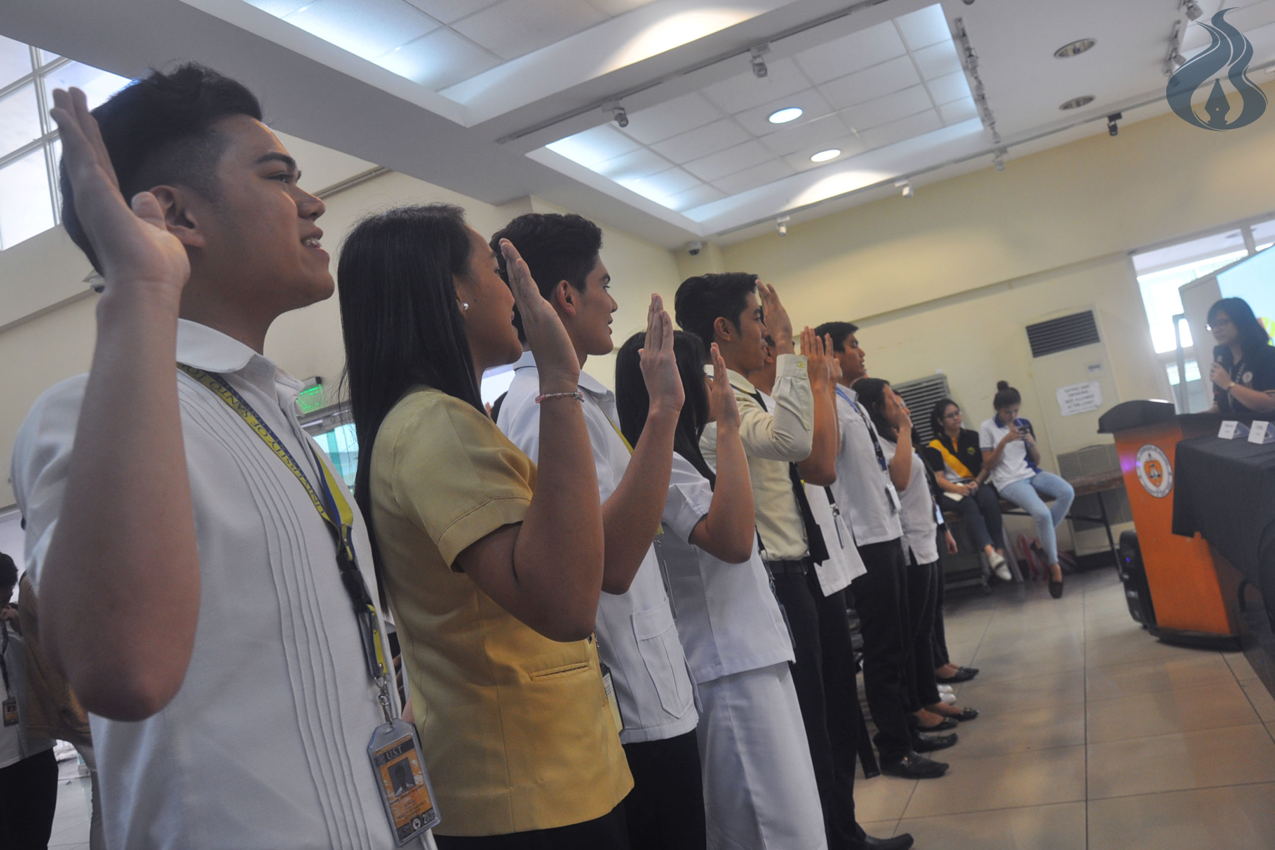 3 Artlets vie for CSC posts