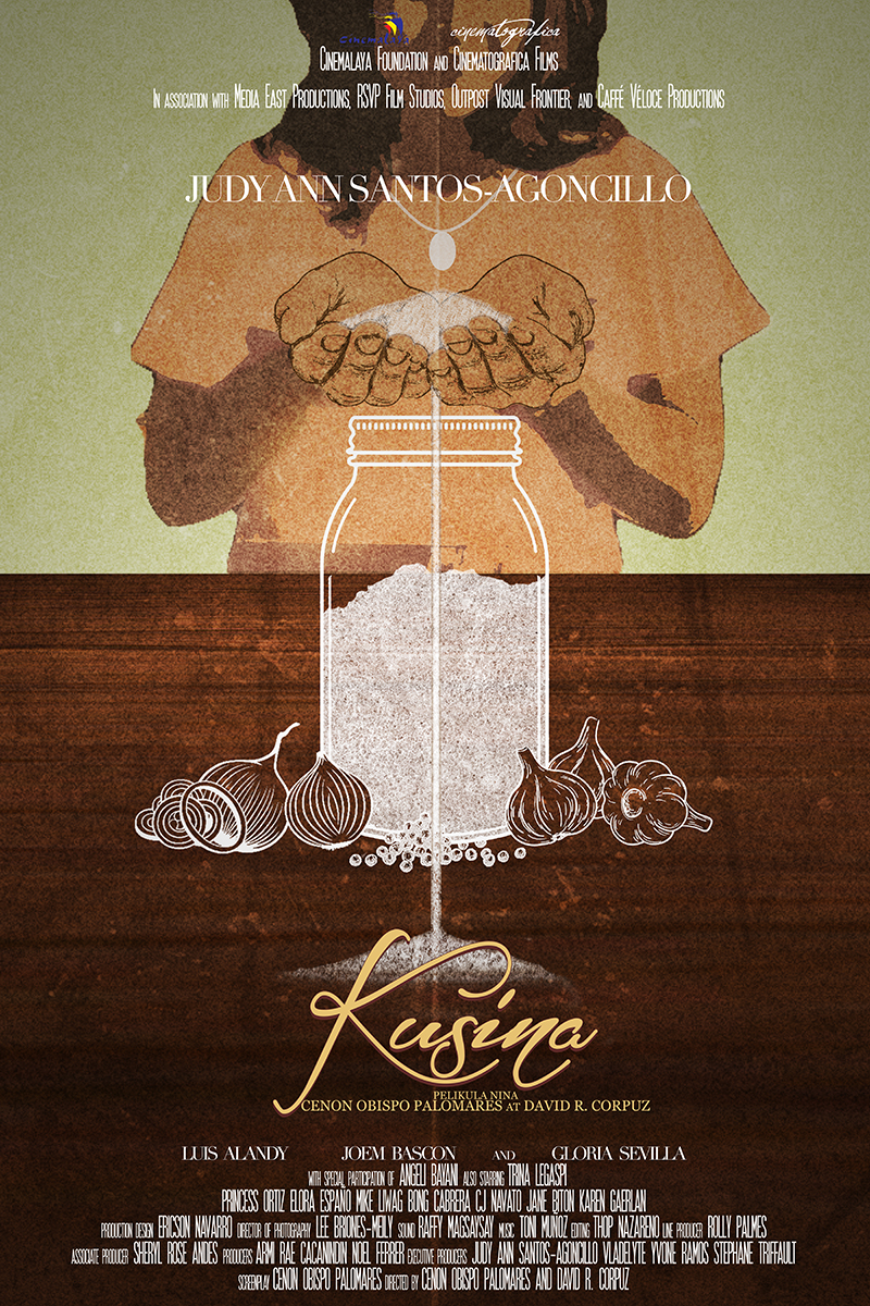 Kusina: Where the Heart Rests