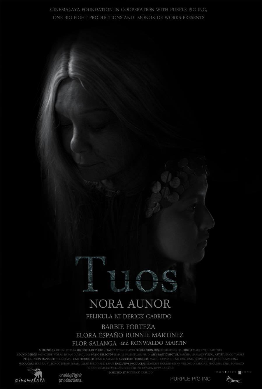 Tuos: Breaking the Shackles of Tradition