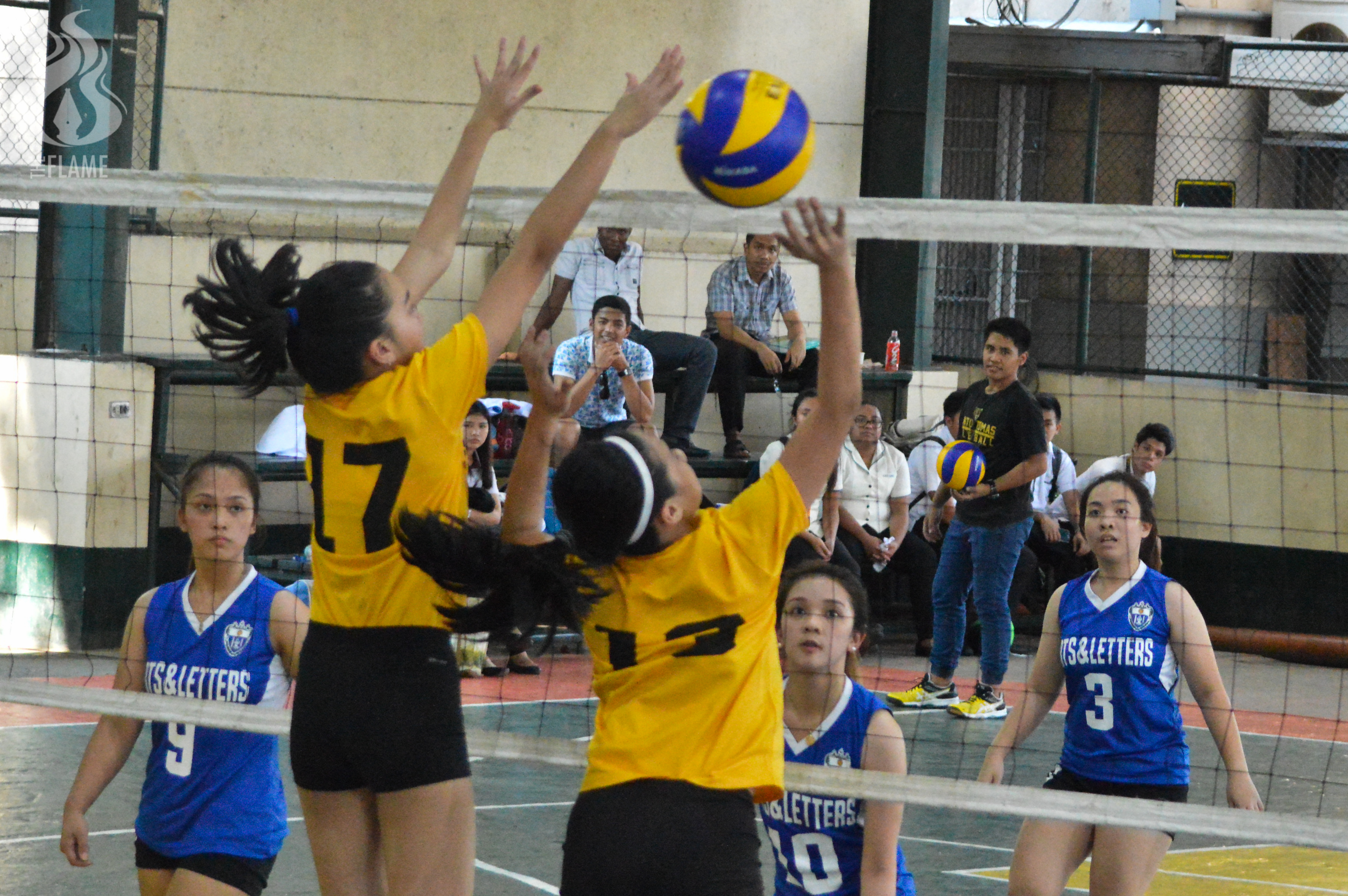 HS-B denies AB of opening game victory