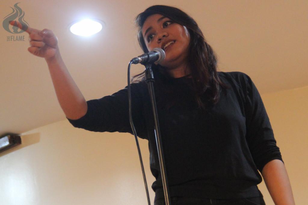 Michelle Manese
