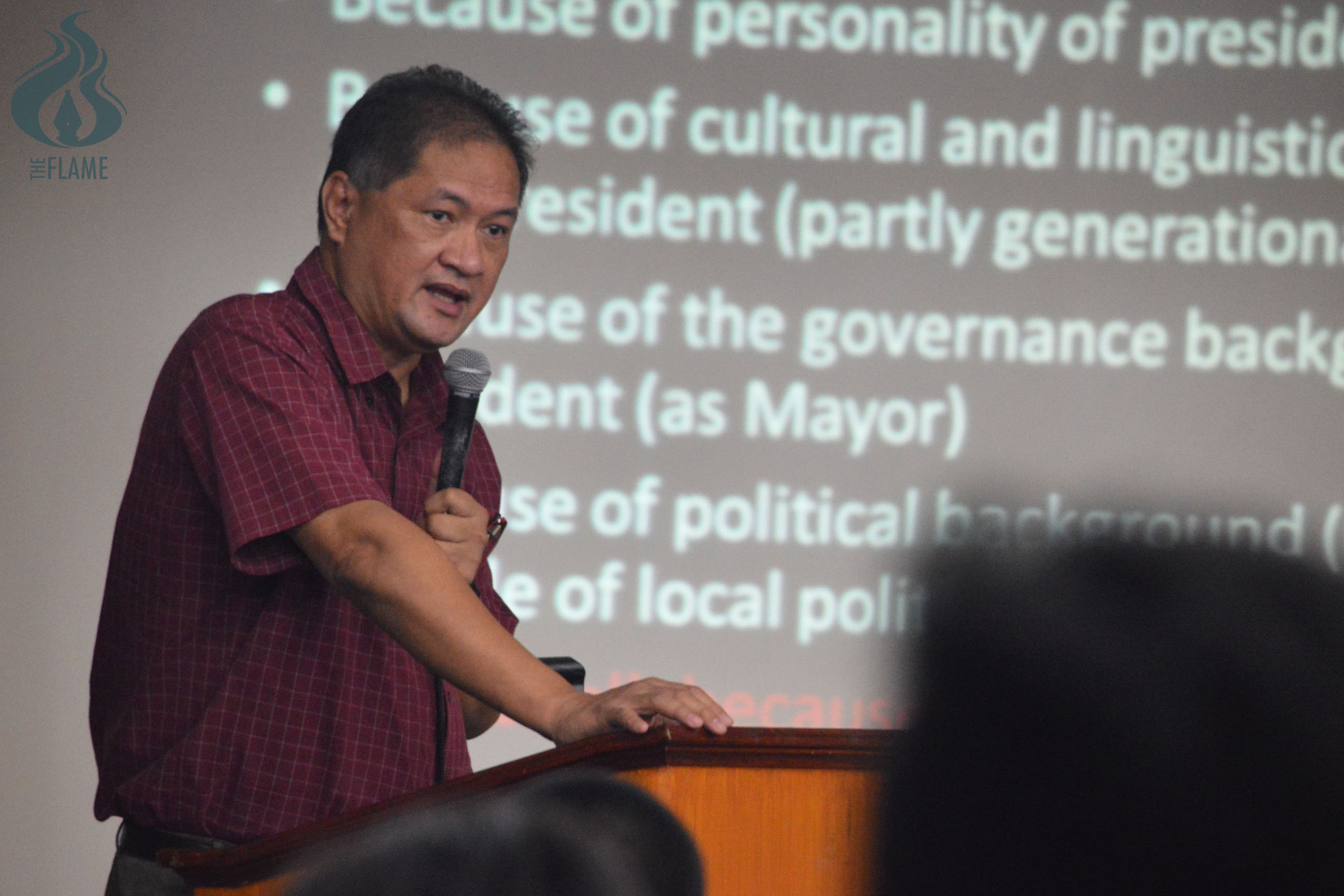 Duterte's 100 days not just war vs. drugs – PolSci profs