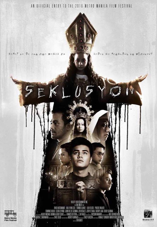 Seklusyon: The Wavering Nature of Man