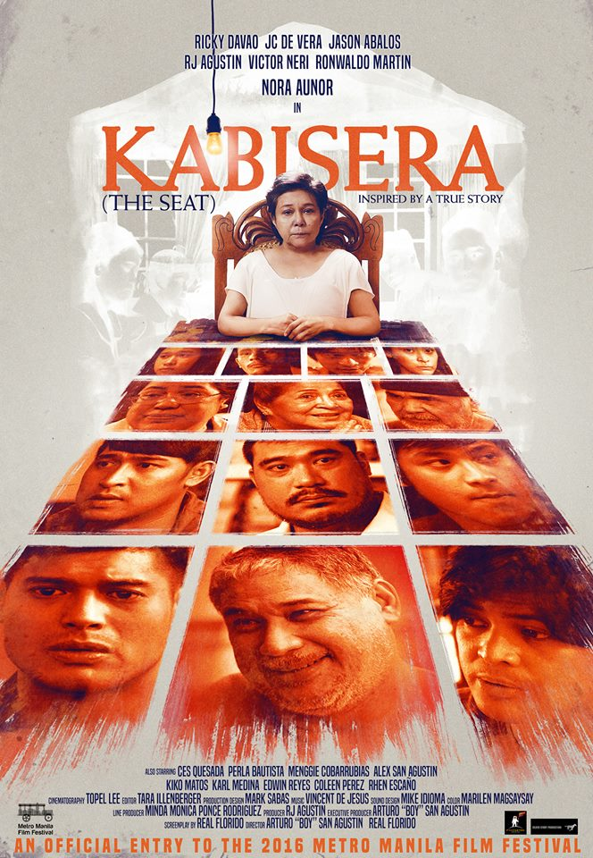 Kabisera: The Filipino Society through a Mother's Eyes