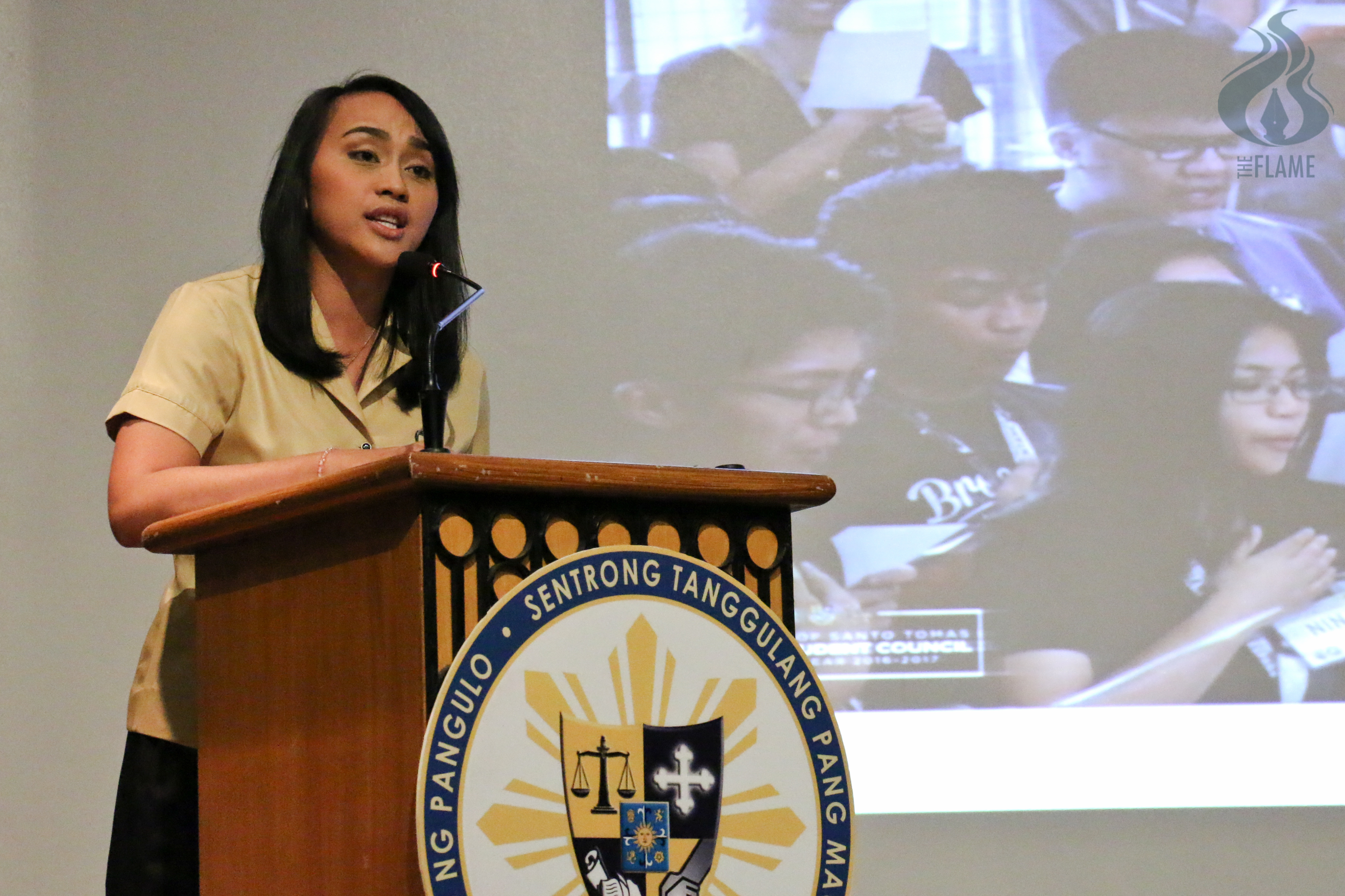"""CSC President: Council will """"genuinely"""" address student matters"""