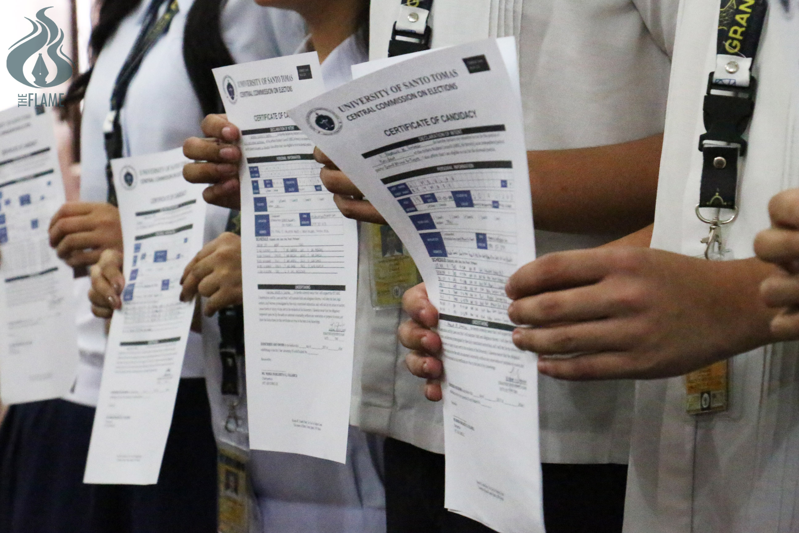 22 hopefuls file candidacy for ABSC polls