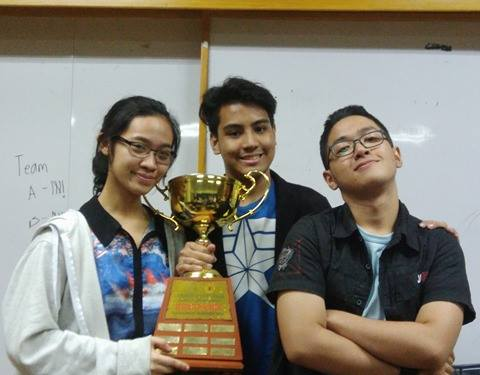 ASN tops AB Debate 2017