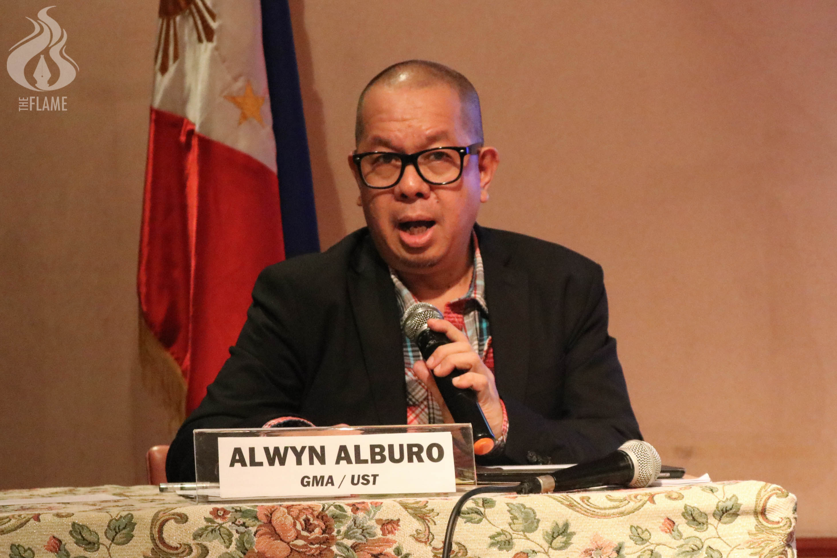 Preserve ethics in work, journalists urged