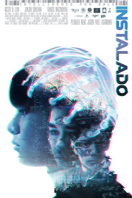 Instalado: Into Incontrollable Indigence