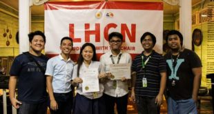 HSTSOC now a member of PH historical commission network