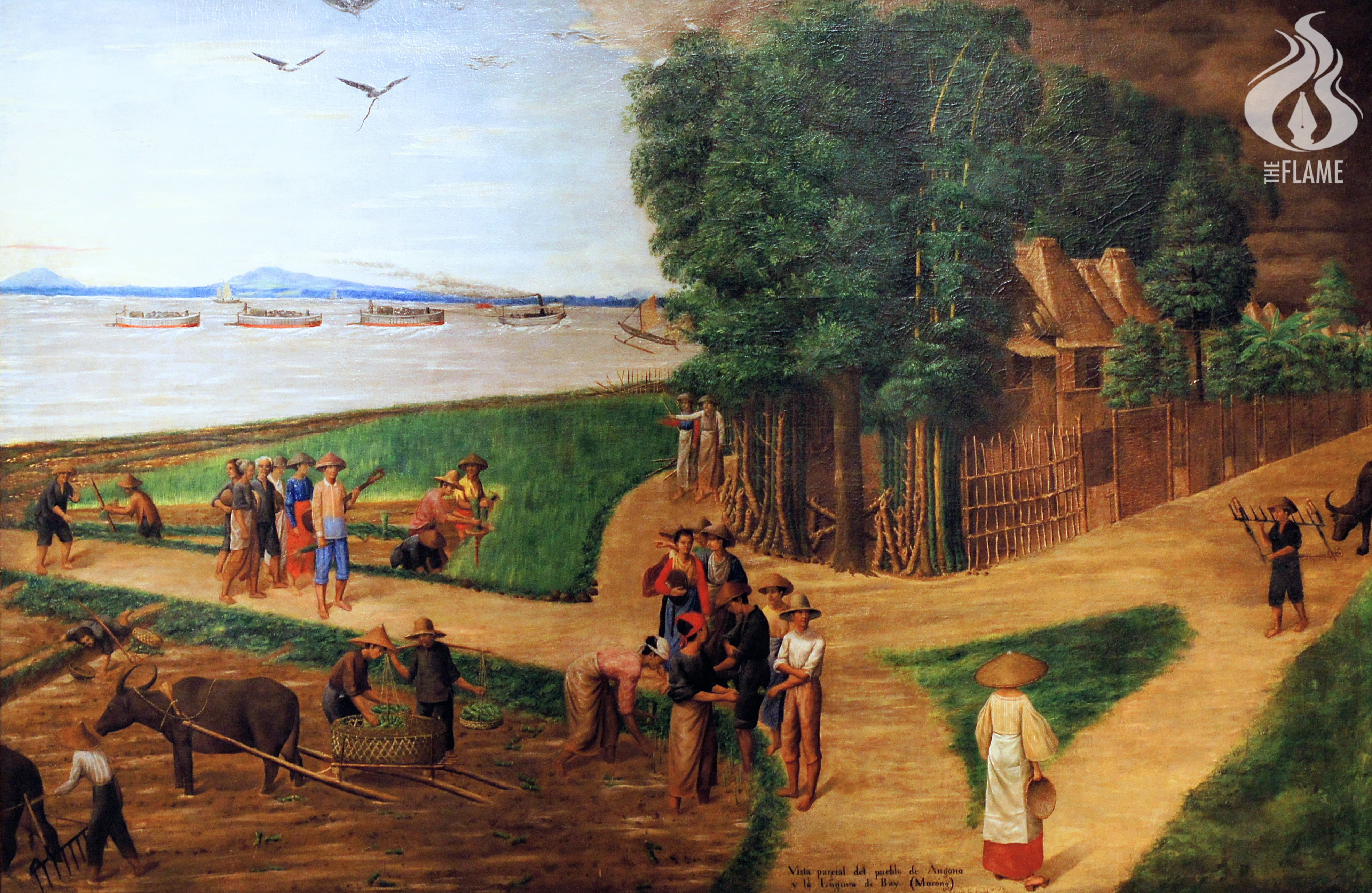 Distinct Refinements: Where Home Meets Art