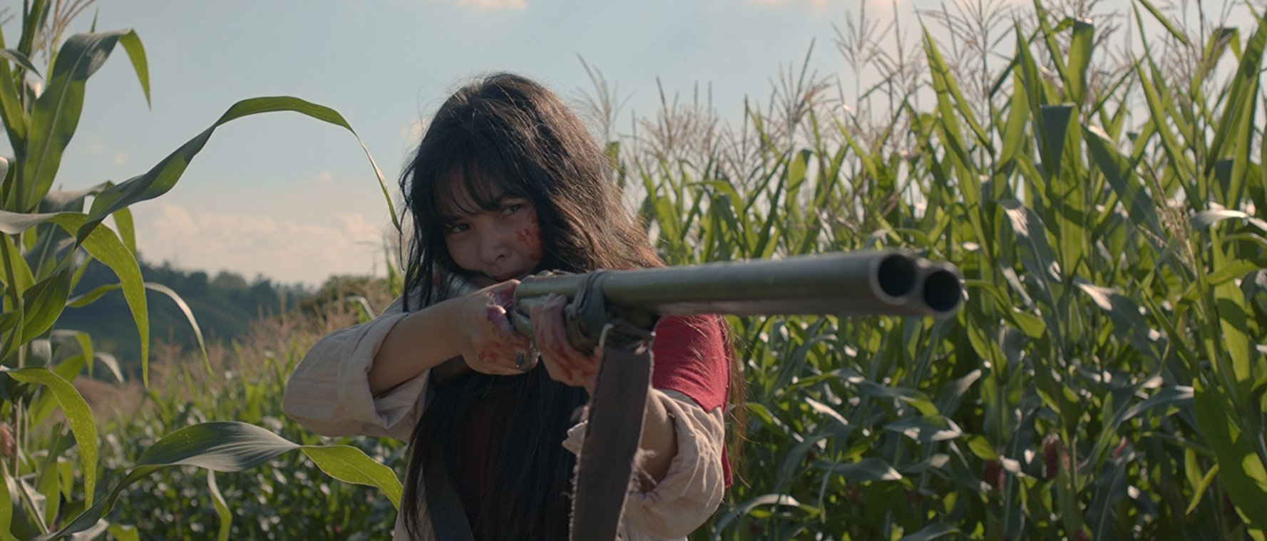 Birdshot: Of Baffling Bloody Battles