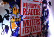Shaping young minds at The Philippine Readers and Writers Festival 2017
