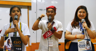 ABSC hopefuls defend platforms amid storm of questions