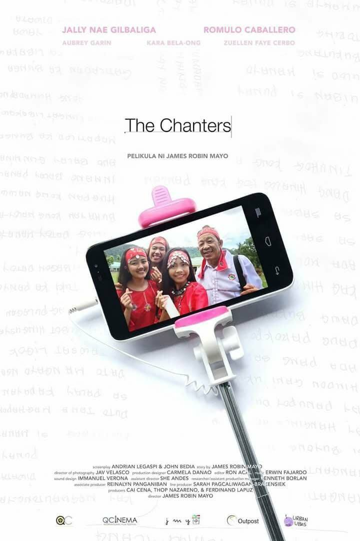 The Chanters: More Than A Tribal Legacy