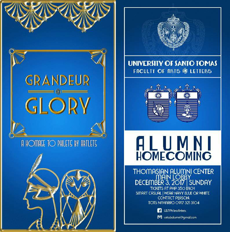 AB to hold alumni homecoming for Artlets, Philets