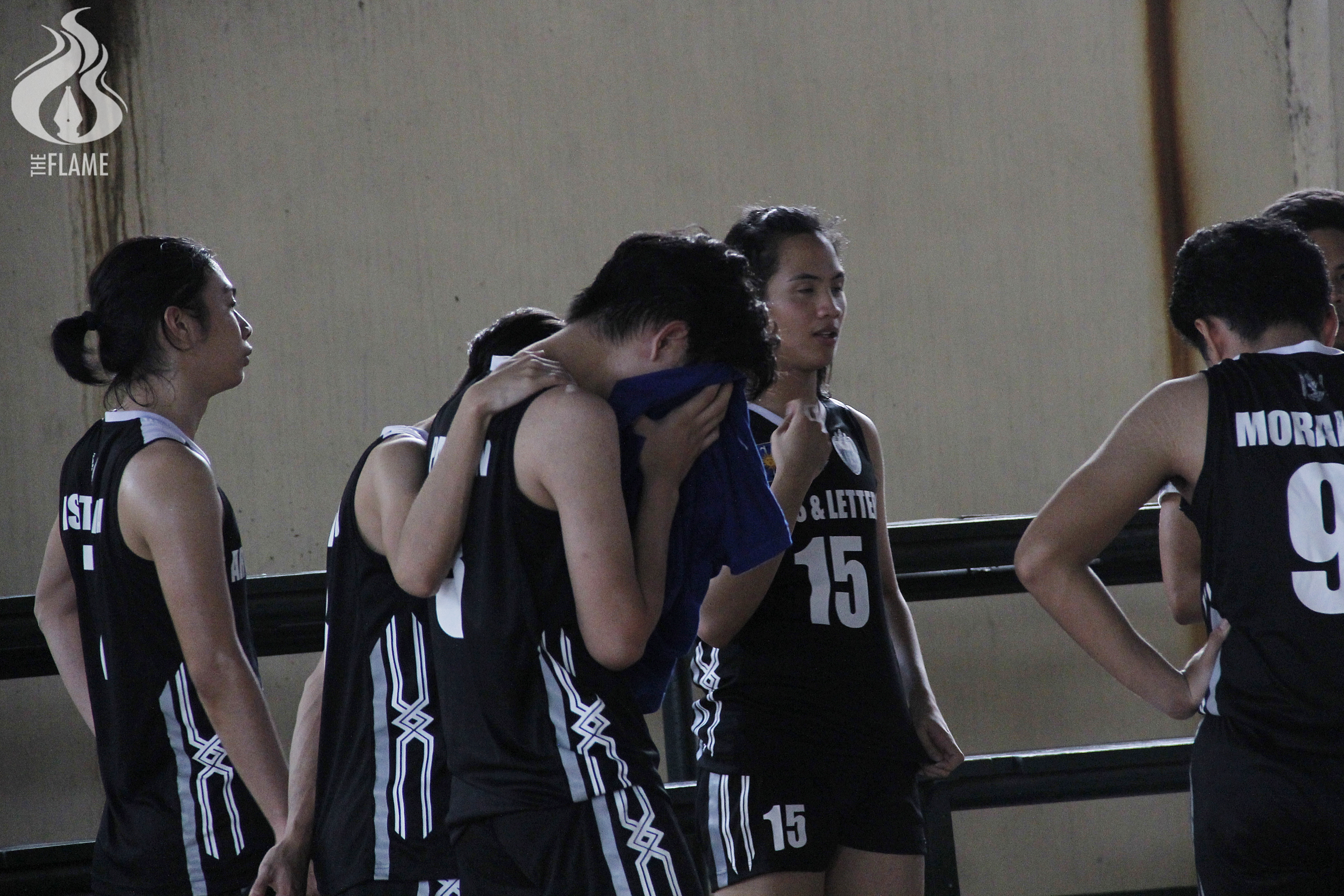 CTHM denies AB Men's of finals appearance