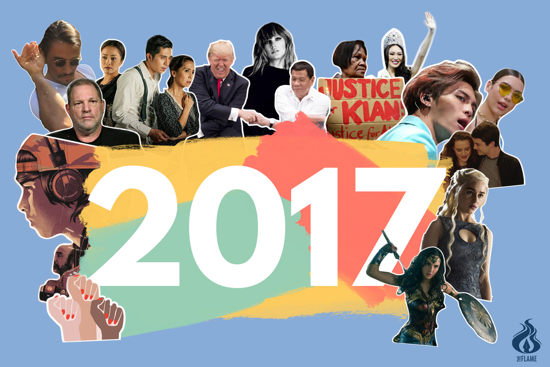 Retrospective: Highlights of 2017