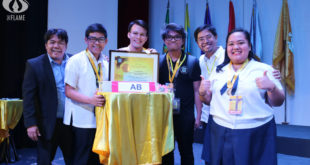 AB dethrones Educ in Teomasino