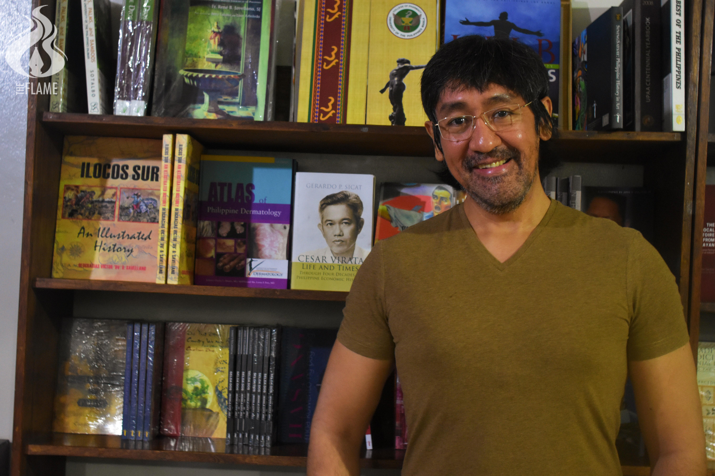 J. Neil Garcia: Textualizing Realistic Portrayals