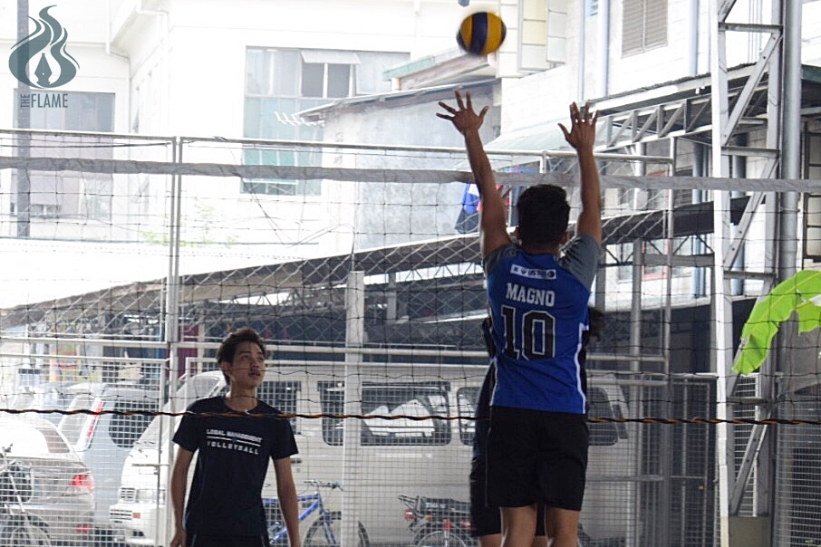 LM, JRN advance to Athena Cup volleyball finals
