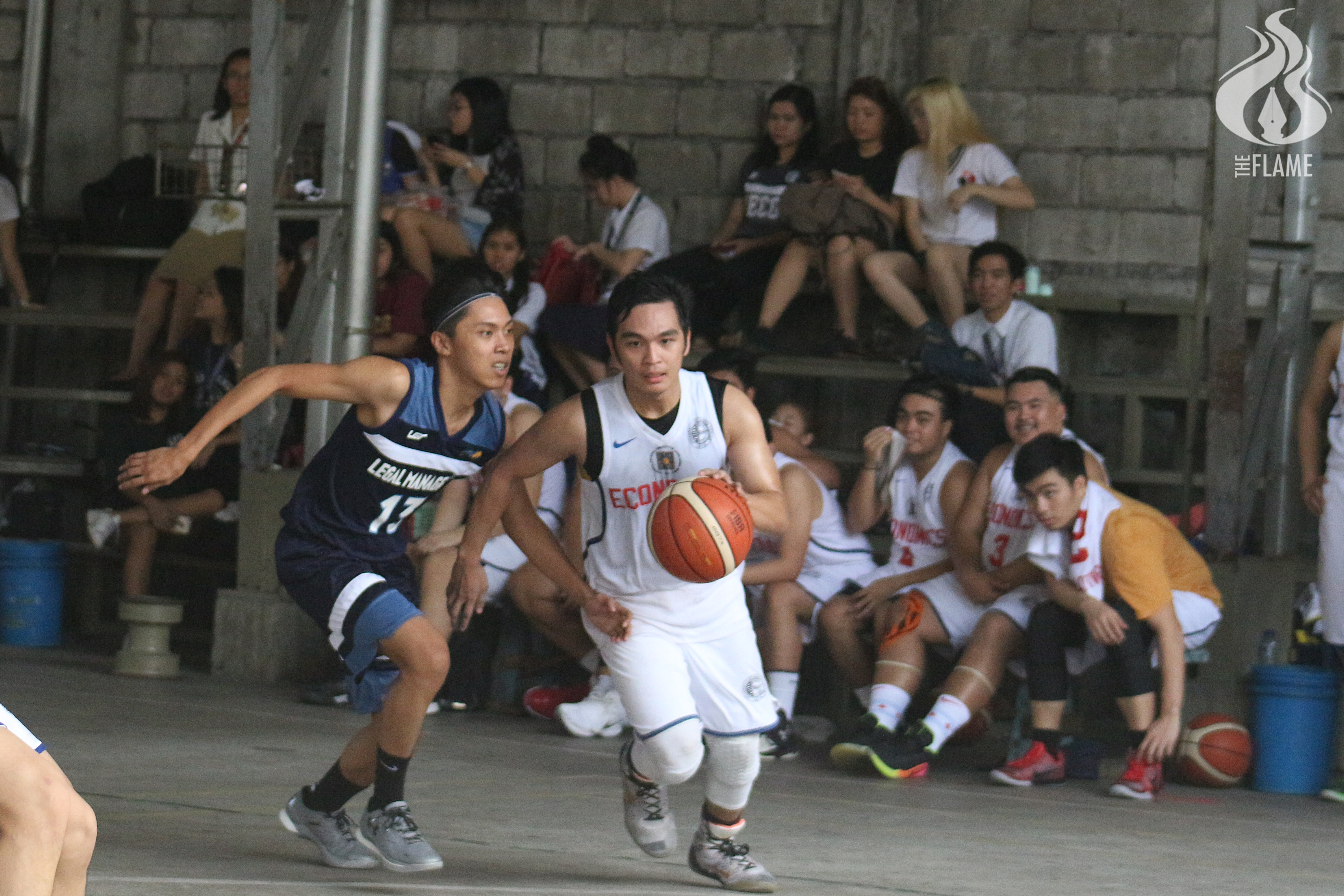 CA, Econ to vie for Athena Cup basketball championship