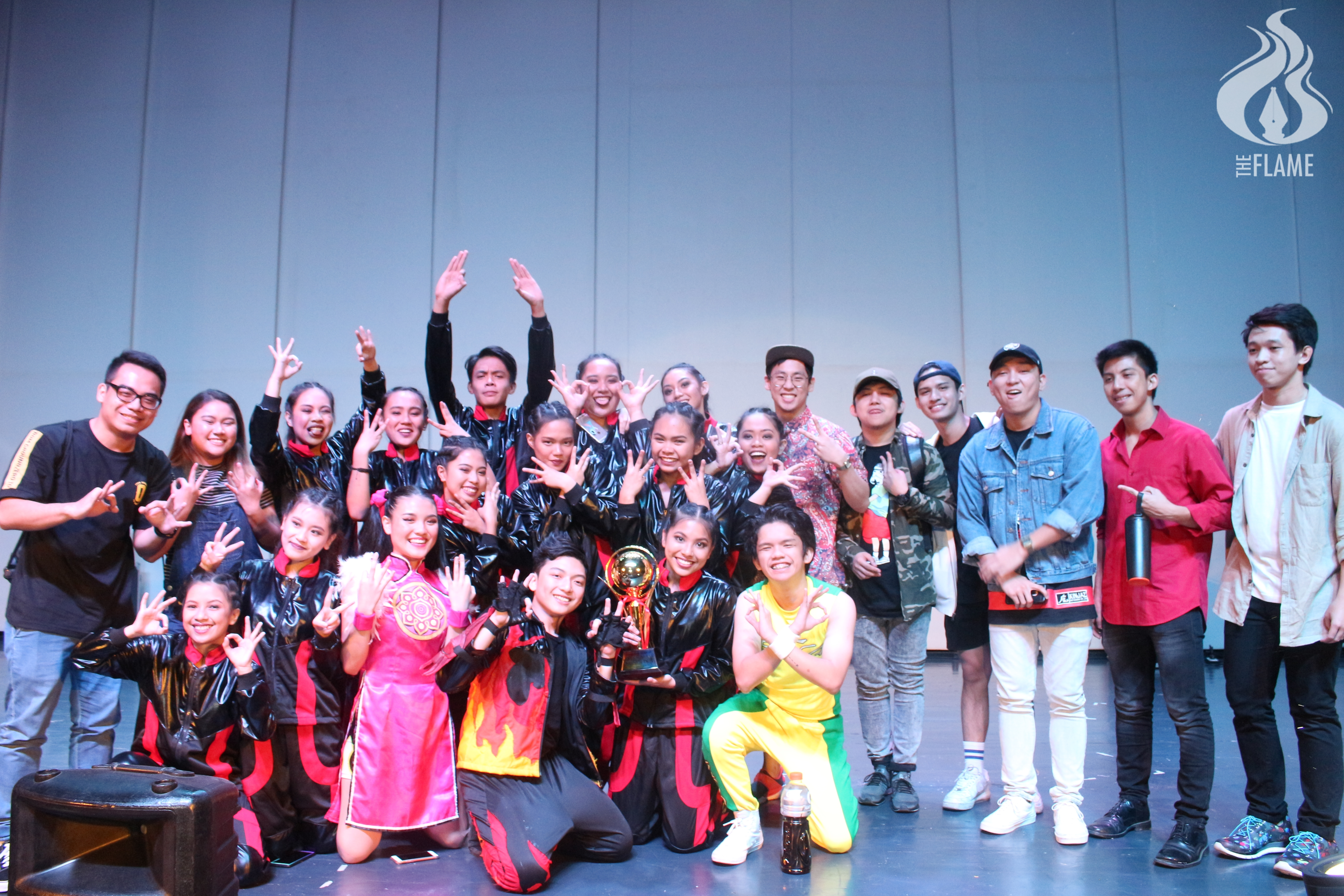 CASA Footworks wins 6-peat in Cypher