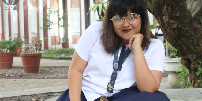 Aleia Anies: Conquering battles through words