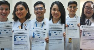 SDP sweeps ABSC polls; former treasurer is new prexy