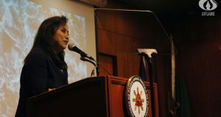 Robredo: Do not be afraid of China in WPS issue