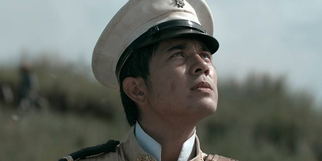 Valor Trumps Dread in Goyo: Ang Batang Heneral