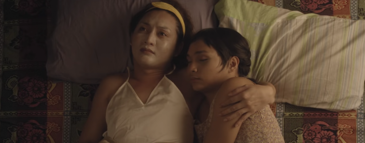 Breaking the Barriers of Disparity in 'Mamu (And a Mother Too)'