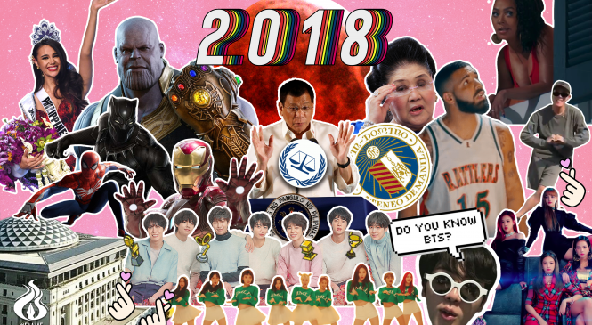 2018 in Review