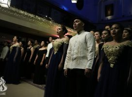Utterly melodious: AB Chorale brings stellar performance in concert