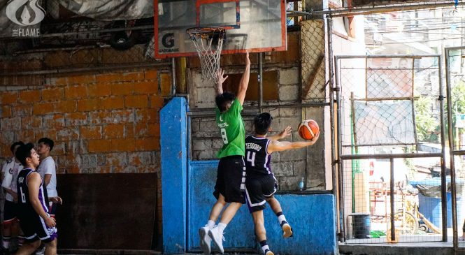 Socio dominates bracket in Athena basketball; Econ, LM, ELS, Hist win opening games