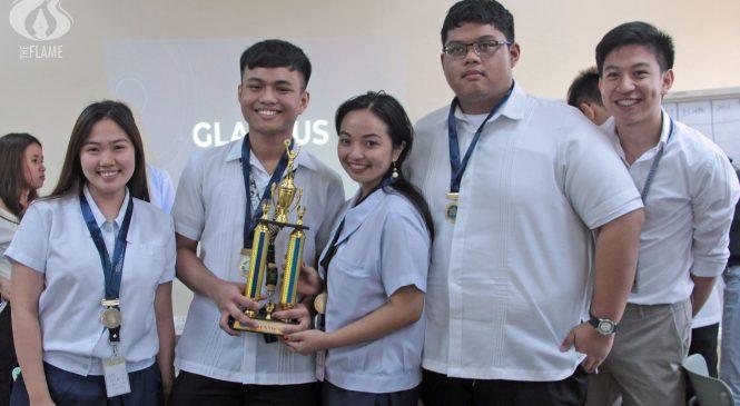 HST, ASN seize Glaucus 2019 championship