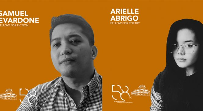 CA, Lit alumni are fellows to Siliman writers workshop