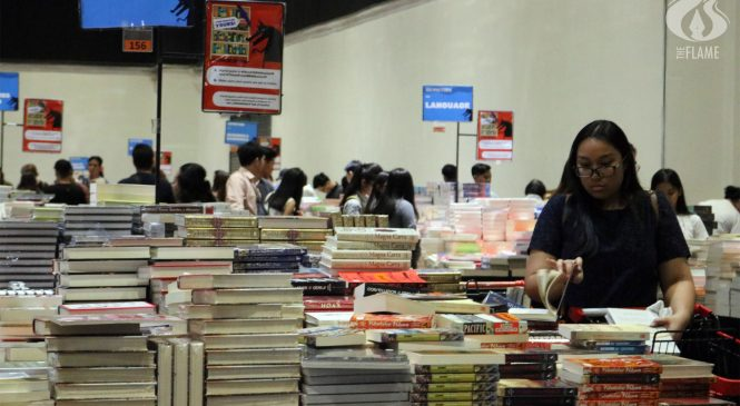 The Big Bad Wolf book sale: Mission before profit