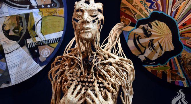 Art Fair 2019: The vibrant realm of modern creatives