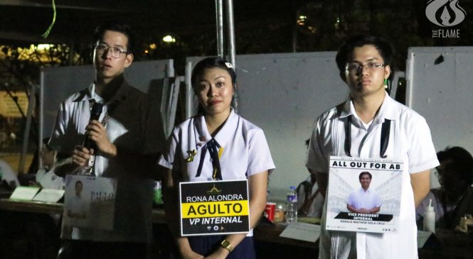 ABSC hopefuls look to make council more accountable, transparent