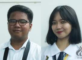 Treasurer hopefuls see their bookkeeping expertise as key to ABSC seat
