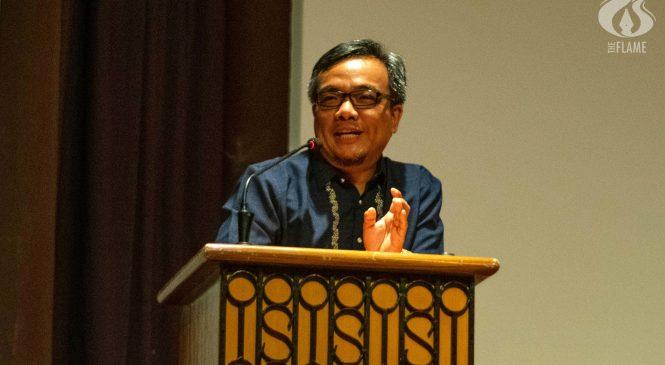 'Raise election standards' – educator, lay leader